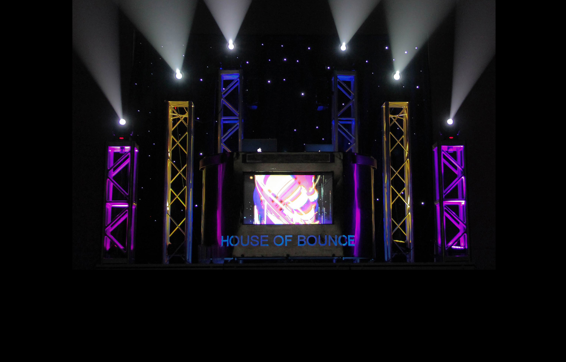 Calgary DJ Services, Audio Visual Equipment Rentals and Audio Visual